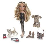 Bratz Wild Life Cloe Doll