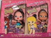 Bratz Babyz - Hair Flair Dolls - Roxxi + Fianna