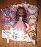 Bratz Kidz Dress Up Sasha