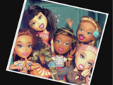 Bratz (web series)
