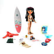 Bratz Sun-Kissed Summer Jade Doll