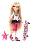 Bratz Sunshine Style Cloe Doll