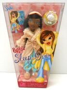 Bratz Sleep-Over Sasha