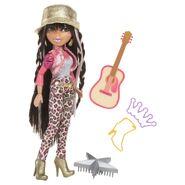 Bratz Rock Yasmin Doll
