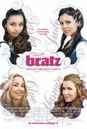 Bratz the Movie poster