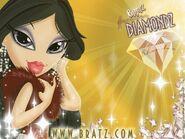 Bratz Forever Diamondz Sharidan Wallpaper