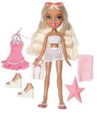 Bratz Spring Break Cloe Doll