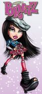 Bratz Party Jade Logo