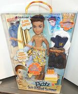 Bratz Boyz Sun-Kissed Summer Dylan