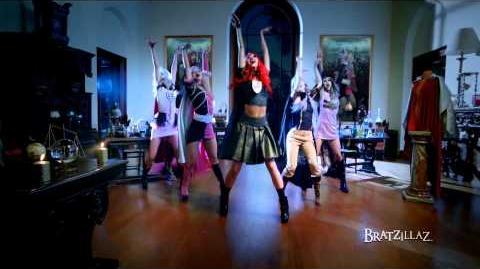 Bratzillaz Music Video-1