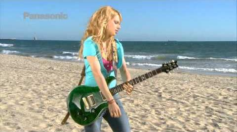 Orianthi - ''Now or Never'' HD 1080p
