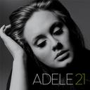 Adele reasonably small