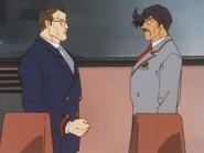 Saejima and azuma