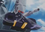 Shadowmaru tank