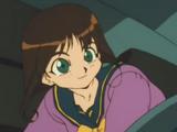Kurumi Tomonaga