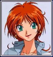 Brave war Ayako