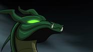 Morgaine Le Fay as a Dragon 16