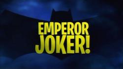 Emperor-title