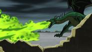 Morgaine Le Fay as a Dragon 27