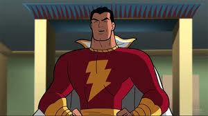 Captain Marvel(Billy Batson)
