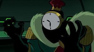 Clock King BTBATB 001
