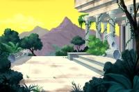 Paradiseisland