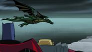 Morgaine Le Fay as a Dragon 08