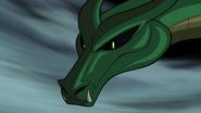 Morgaine Le Fay as a Dragon 29