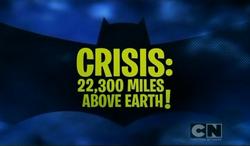 Crisis-title