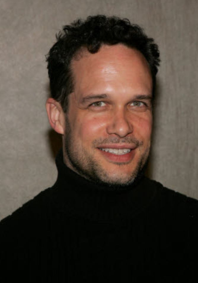 Diedrich Bader | Batman: the B...