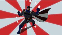 Batman the Patriot