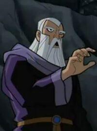 Merlin Ambrosiu