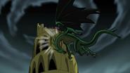 Morgaine Le Fay as a Dragon 10