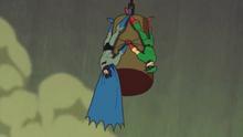 Batman and Green Arrow1