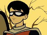 Robin (Bat-Manga)