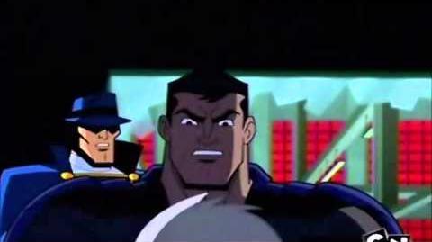 Batman Finally Meets The Man Who Killed His Parents