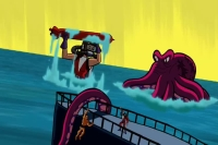Sea Monster Illusion BTBATB 001
