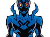 Blue Beetle (Jaime Reyes)