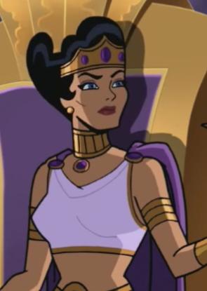 Queen Hippoyta