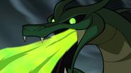 Morgaine Le Fay as a Dragon 26