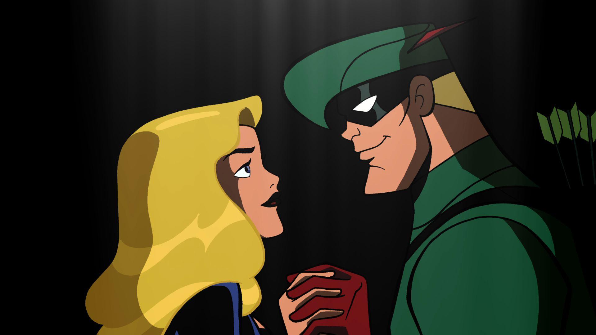 green arrow batman the brave and the bold wiki fandom powered