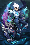 Ebonwolf