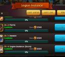 Legion Instance