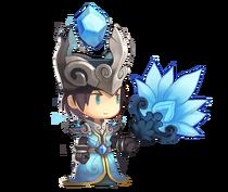 Spiritus-Character