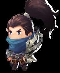 Hanzo-Character