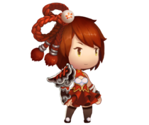 Fleur-Character