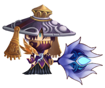 Terra-Character