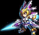 Cyborg Lilith