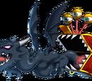 Dragon Mimic