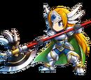 Bolt Knight Amy
